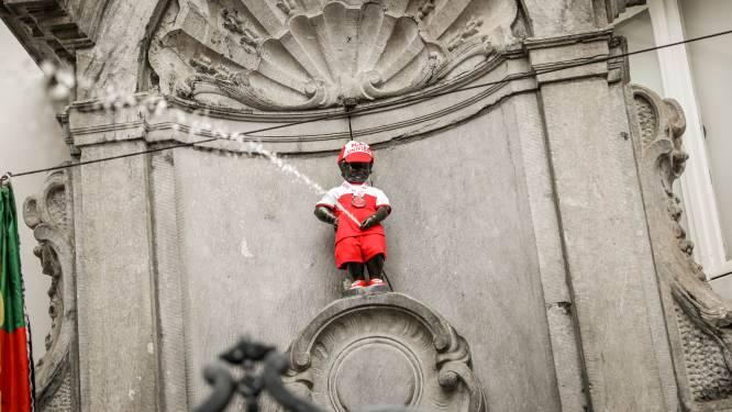 Stad ondertekent Solidariteitscharter van Special Olympics België