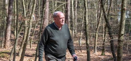 Jager Henk (76) wil wolvenlimiet op de Veluwe (maar experts denken daar heel anders over)
