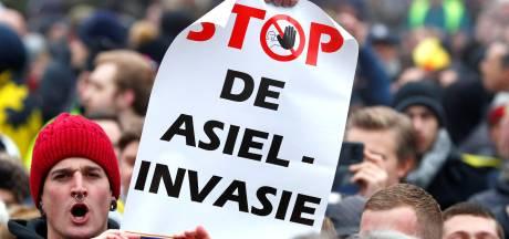 Mars tegen Marrakesh: Eigen volk eerst