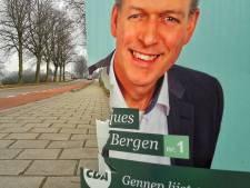 VVD Gennep tégen posterboxen in plaats van sandwichborden
