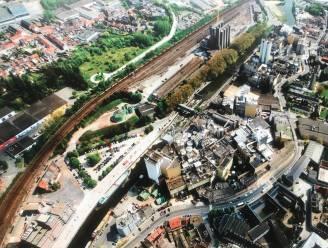 """Vooruit 'omarmt' Tereos: """"Laat de fabriek opgaan als kunstproject in stadsbeeld"""""""