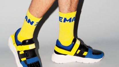 Zeeman heeft hippe sneakers voor 200 euro