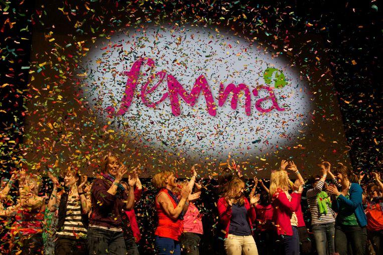 Femma is een organisatie voor vrouwenrechten die volgens haar website