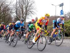 Ronde van Zuid-Holland verplaatst