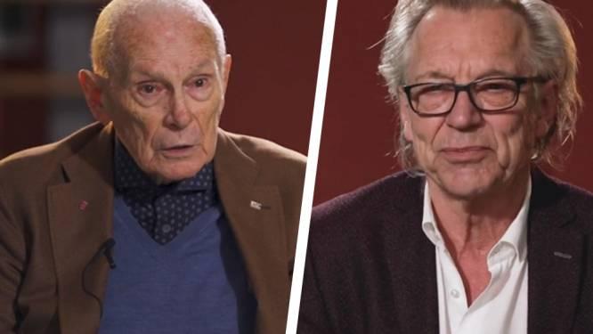 """Jan Mulder blikt met jarige Mister Michel terug op rijk gevuld leven en carrière: """"Ik heb overdreven in mijn werk. Dat geef ik toe"""""""