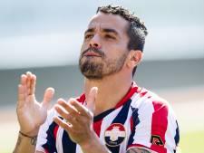 Bruno Andrade en Bram van de Vinne nieuw trainersduo Willem II Onder-21