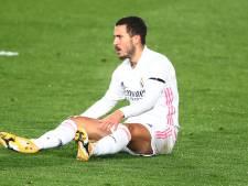 """""""Je pense qu'il a dépassé la limite"""": le médecin des Diables inquiet pour Hazard"""