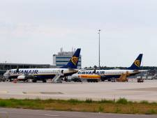 Eindhovense piloten Ryanair zitten thuis, onzekerheid duurt voort