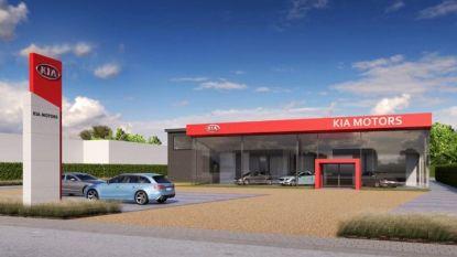 KIA-garage Peeters uit Herentals opent dit jaar tweede vestiging in Geel