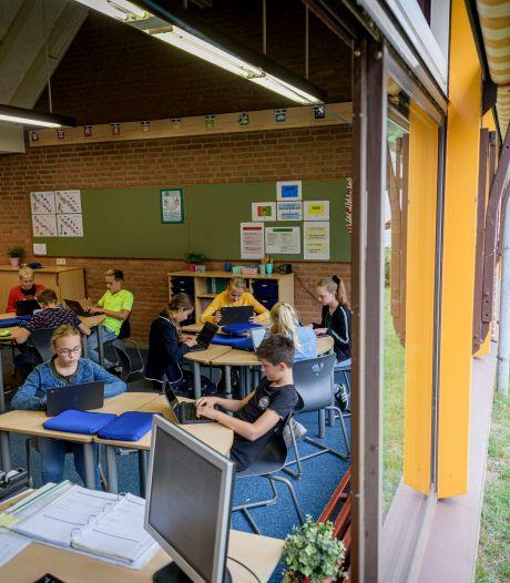 Geen bijdrage voor warm klaslokaal: koude douche in frisse tijden