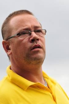 Wodan clubicoon Roald Harks (45) uit Eindhoven overleden