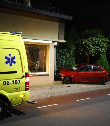 'Bizar, een pistool in óns huis!' Autocrash met gewapende tieners schokt buurt in Heerde