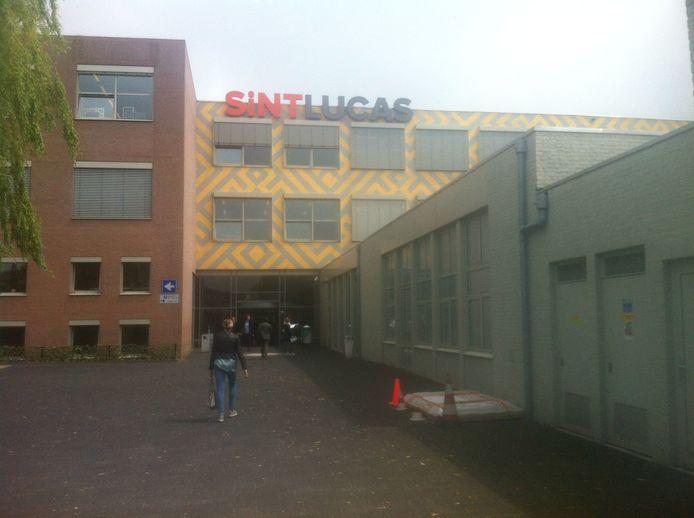 Het SintLucas in Boxtel.