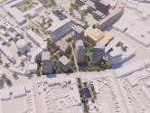College Tilburg zet licht op groen voor plan Koningsplein en Stadskwartier: kosten geschat op 27 miljoen euro