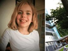 Britse letselexpert: Sharleyne (8) leefde nog toen ze viel