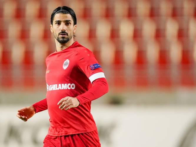 De patstelling rond het aflopende contract Refaelov: waar wacht Antwerp op?