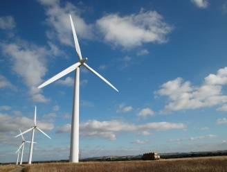 Europese gasprijs fors gedaald door zacht en winderig herfstweer