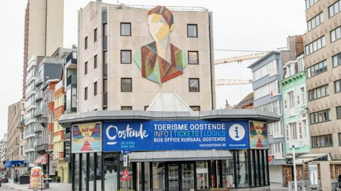 Toerisme Oostende lanceert website met webshop en podcasts