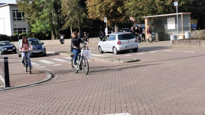 Halle wil meer scholieren op de fiets en pakt daarom uit met Fietskrakkendiploma's