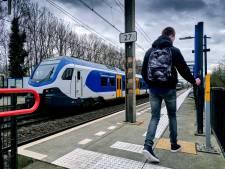 Dordrecht Zuid in top 20 slechtste stations van Nederland