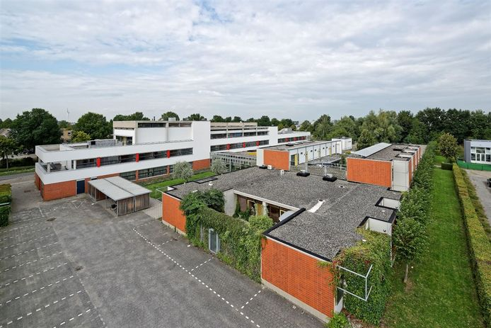 Complex Noorderkeerkring Villex Kamerbewoning