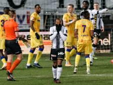 Charleroi tenu en échec à domicile par Saint-Trond
