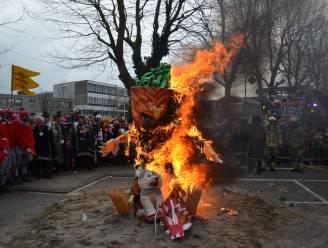 Geen carnaval, maar mogelijk wel een aangepaste wortelverbranding