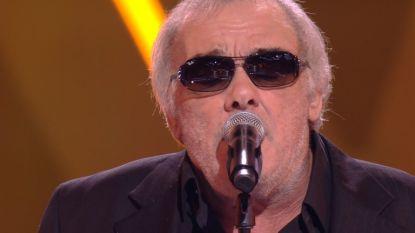 PREVIEW. 'Lou Cocker' brengt ode aan zijn idool in 'The Voice Senior'