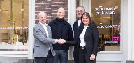 Van Tilburg Nistelrode neemt schoenzaken Marya over