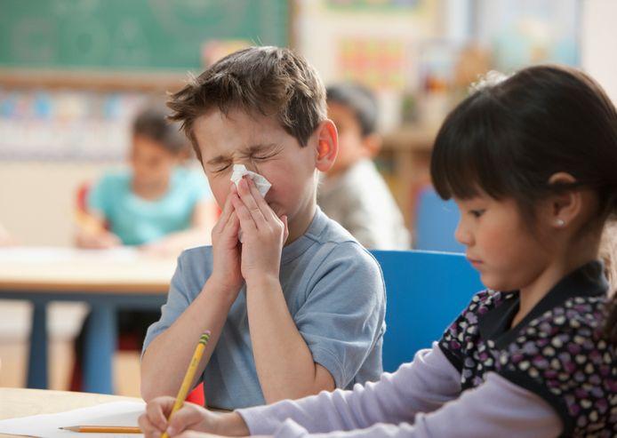 Het RS-virus waart ook in Breda en omstreken rond onder kinderen.