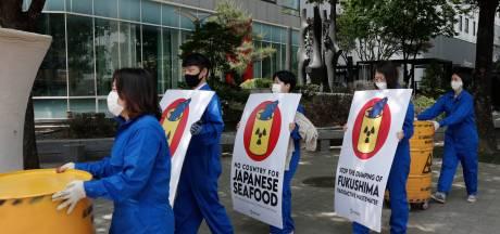 Japanse regio Fukushima opnieuw opgeschrikt door aardbeving