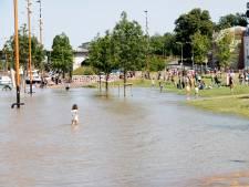 Hoogwater in juli: uitzonderlijk en mooi, maar er is ook veel schade