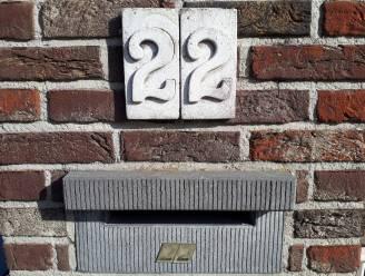 Geen (goed zichtbaar) huisnummer? Stadsbestuur stopt er eentje in de bus