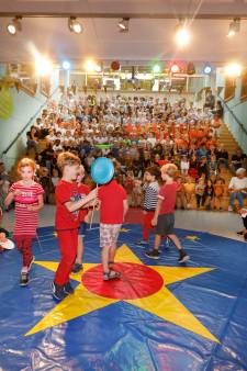 Grote Lier bestaat 51 jaar én daarom feest met circus
