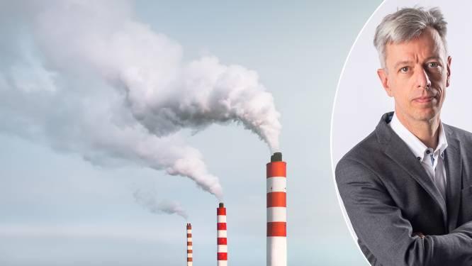 """""""Maak van klimaat een economisch succesverhaal"""": econoom legt uit hoe België kan ingrijpen"""