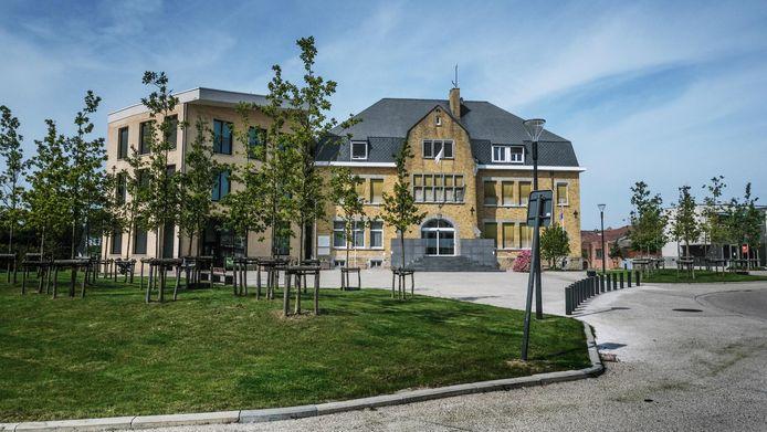 Tussen 22 en 29 september zal er in het centrum van Langemark verkeershinder zijn door de jaarlijkse kermis.