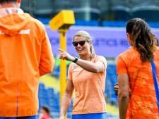 Schippers is terug: 'Ze heeft weer dat vermogen om de snelheid hoog te houden'