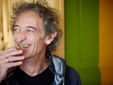 'Marnix beste striptekenaar die Nederland heeft gehad'