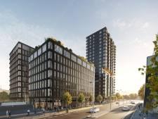 Ontwikkelaar EDGE vreest vertraging voor grootse bouwplannen aan de Stationsweg in Eindhoven