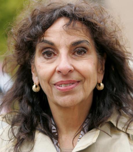 Actrice Shireen Strooker (82) overleden