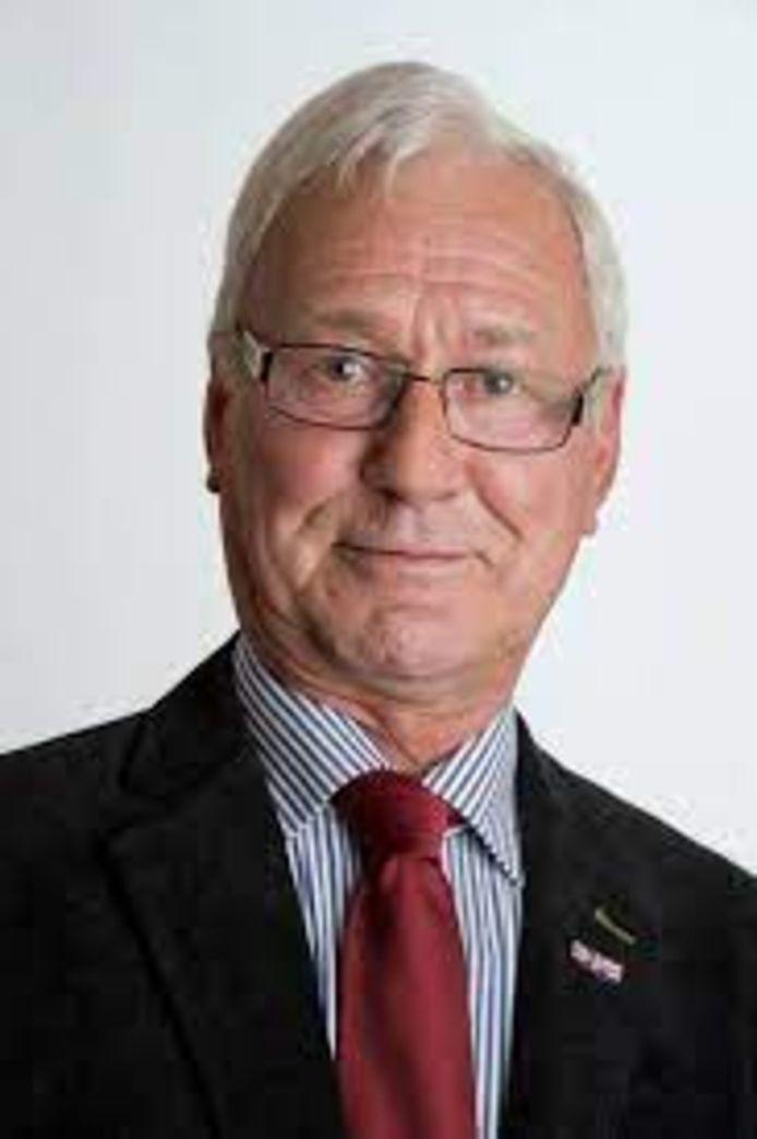Jan van Rijswijk uit Eck en Wiel