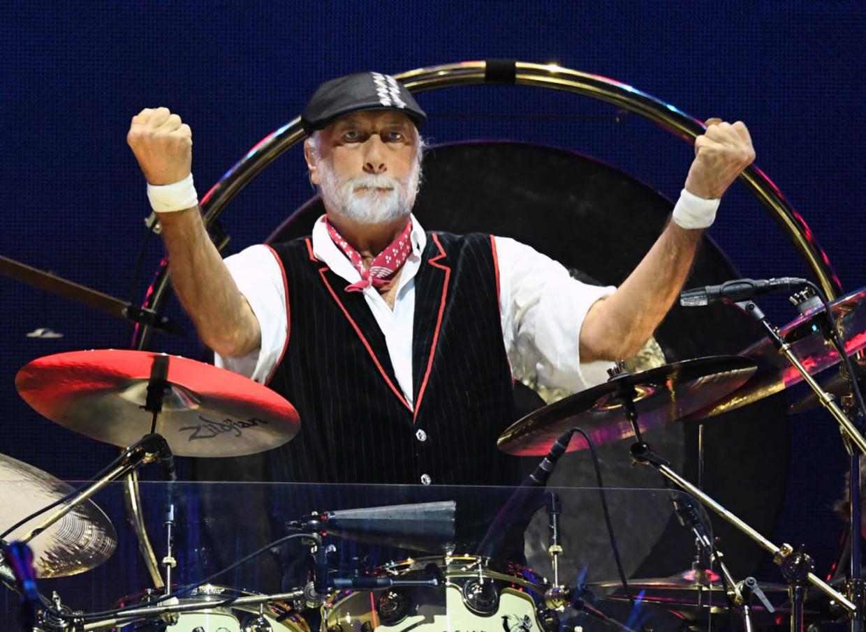 Mick Fleetwood Beeld WireImage