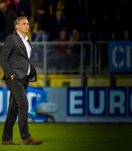 Robert Maaskant gaat vrouwenvoetbal in West-Brabant naar hoger plan tillen