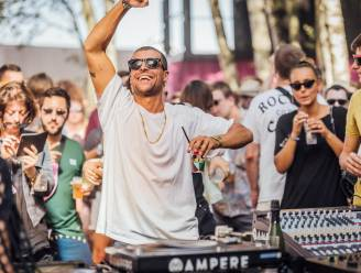 Na Fire is Gold ook eerste editie Ampere Open Air immens succes