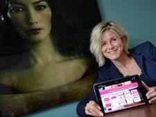 Monique uit Haaksbergen wint jaar na borstkanker WK Bodybuilding