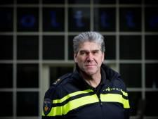 Politiechef Paauw: zaak zoon Halsema niet in doofpot gestopt