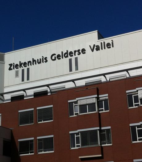 Tweede corona-patiënt in ziekenhuis Ede, Wageningen niet meer corona-vrij