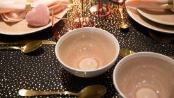 10 tips om je feesttafel te decoreren zonder dat het geld en tijd kost