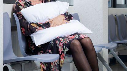 Met telewerk slapen we beter (en worden we gezonder)