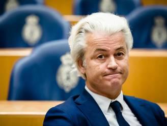 Wilders maakt magazine met enkel Mohamedcartoons